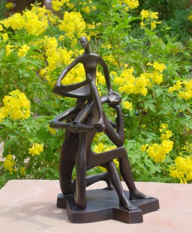 Three Figure Group
