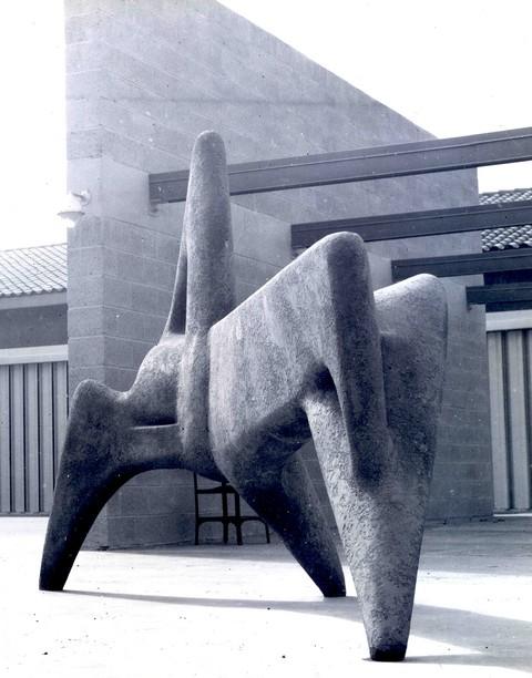 Playground Sculpture