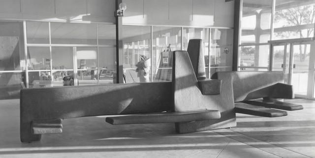 Seating Sculpture